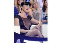 Nouvelle Star : la petite robe noire de Lio… so sexy ! (Réactualisé)