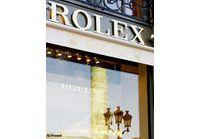 Rolex s'installe Place Vendôme
