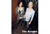 The Kooples : la rock attitude !