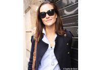 Street style : les lunettes de soleil nous font de l'œil !