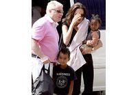 Angelina Jolie trahie par son ancien garde du corps ?