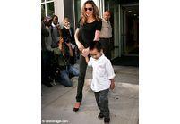 Angelina, une maman comme les autres ?