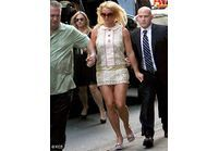 Britney Spears : son fashion faux pas à New York