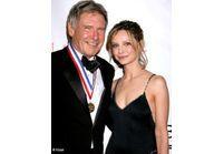 Calista Flockhart et Harrison Ford, enfin fiancés !