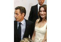 Carla et Nicolas Sarkozy : retour en enfance