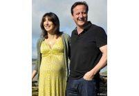 David Cameron, un papa qui oublie sa fille dans un pub