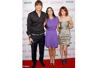 Demi et Ashton : une famille recomposée sur tapis rouge !
