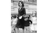 Des clichés rares et intimes de Jackie Kennedy publiés