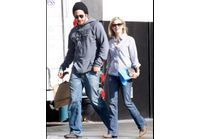 Jake Gyllenhaal et Reese Witherspoon, bientôt parents ?