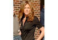 Jennifer Aniston : retour à la case TV