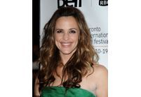 "Jennifer Garner : ""Mon job selon Violet ? Me faire coiffer"""