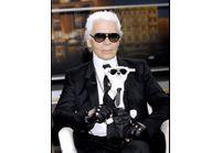 Karl Lagerfeld : son nouveau compagnon est un nounours