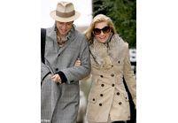 Kate Moss bientôt mariée ?
