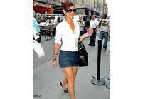 Le look du jour : Rihanna
