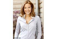 Le premier JT de Claire Barsacq : une réussite !