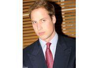 Les Anglais préfèrent le prince William à Charles