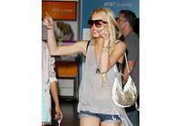 Lindsay Lohan copie Megan Fox et Marilyn Monroe !