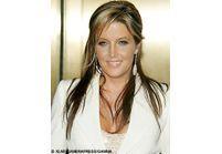 Lisa Marie Presley attend des jumeaux !
