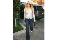 Look du jour : Lindsay Lohan