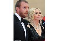 Madonna, elle divorce !