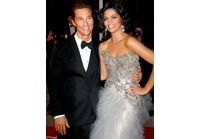 Matthew McConaughey s'est marié