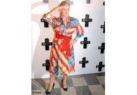Meryl Streep, fashion et patriote