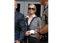 Paris Hilton : retour à la case prison