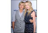 Portia de Rossi et Ellen DeGeneres : un bébé pour bientôt