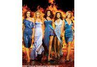 Quatre saisons supplémentaires pour « Desperate Housewives »