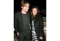 Robert Pattinson et Kristen Stewart : ensemble !