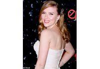 Scarlett Johansson : « je ne suis pas enceinte »