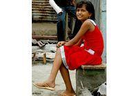 « Slumdog Millionaire » : l'enfant star met fin aux rumeurs sur son père