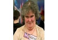 Susan Boyle, la nouvelle star britannique