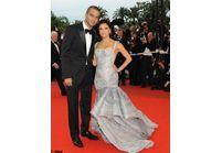Tony Parker et Eva Longoria : conte de fées sur tapis rouge à Cannes