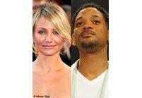 Will Smith et Cameron Diaz: acteurs les mieux payés d'Hollywood