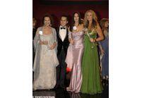 Women's World Awards : Monica Bellucci et Claudia Cardinale distinguées