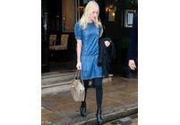Fashion fixette les boots de Kate Bosworth