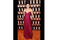 La robe bustier : longue ou courte ?