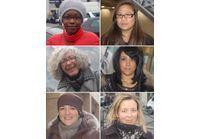 La burqa en France : paroles de femmes