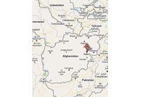 Afghanistan : une fillette utilisée pour un attentat-suicide