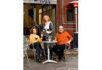 Alix Girod de l'Ain infiltre « Plus belle la vie » !