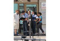 Braquage à Paris : le troisième complice était aussi mineur