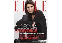 Cécilia Sarkozy, l'interview exclusive de ELLE