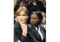 Congo : Carla Bruni brise le silence sur le viol