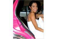 Des taxis roses pour les femmes au Liban