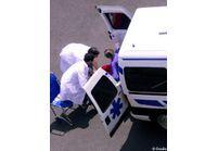 Faute de place dans un hôpital, un homme décède dans l'ambulance