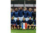 Football féminin : allez les Bleues!