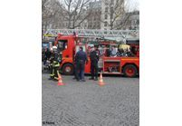Incendie mortel à Villiers-le-Bel : les pompiers, accusés d'avoir tardé
