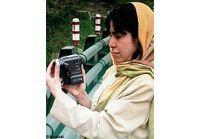 Iran, la femme qui en savait trop
