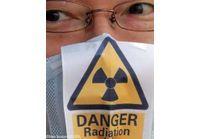 Japon : trois mois pour baisser le niveau de radioactivité